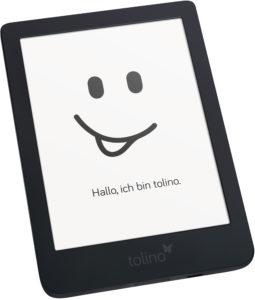 tolino shine 3: Smiley