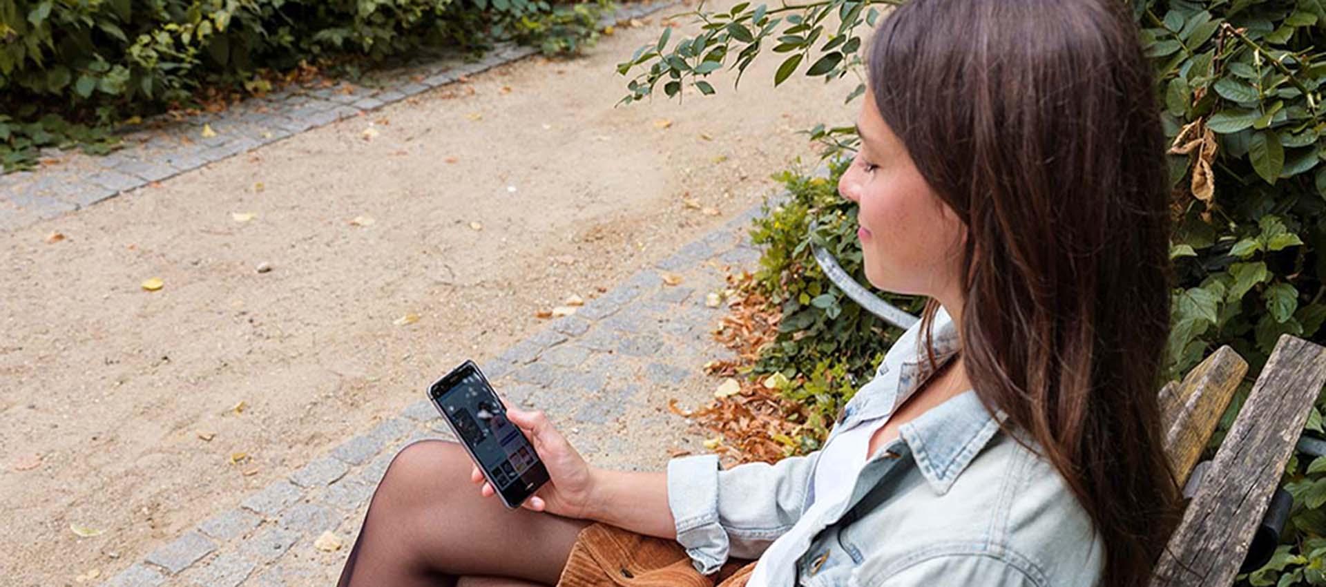 Mit tolino Geschichten lesen und hören, ganz ohne Datenvolumen zu verbrauchen